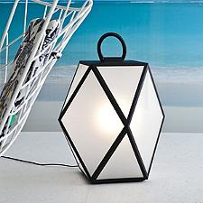 Muse Outdoor Lantern