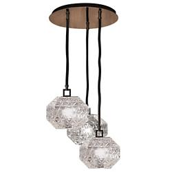 Treasure Multi-Light Pendant