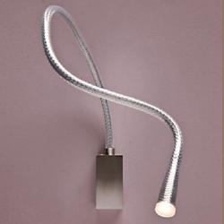 FlexiLED Steel Wall Light (Small) - OPEN BOX