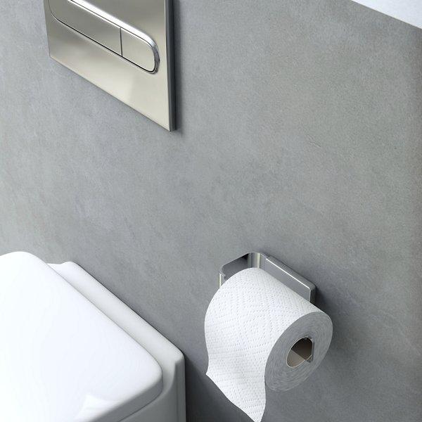 Line Toilet Paper Holder
