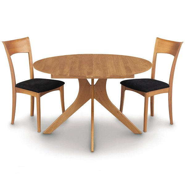 Audrey Round Extension Table