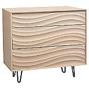 Wave 3 Drawer Dresser
