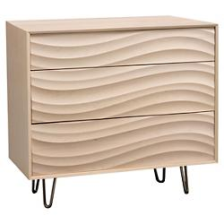 Wave 3 Drawer Dresser