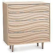 Wave 4 Drawer Dresser