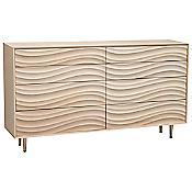 Wave 8 Drawer Dresser