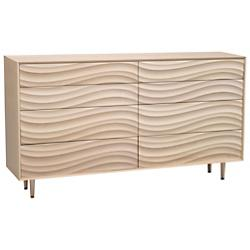 Wave 8 Drawer Dresser