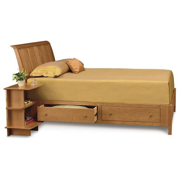 Sarah Storage Bed