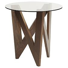 Statements Check Round End Table