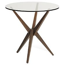 Statements Converge Round End Table