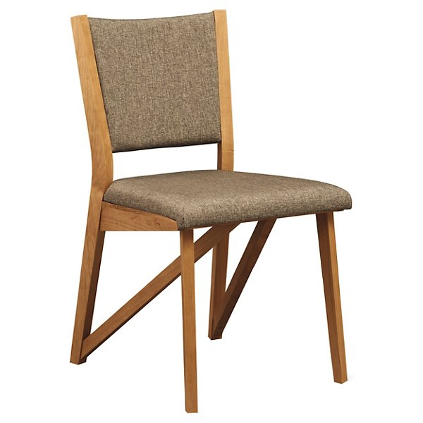 Exeter Upholstered Chair By Copeland