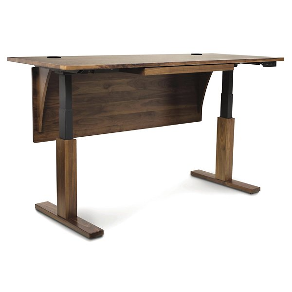 Invigo 30-In. x 60-In. Sit-Stand Desk