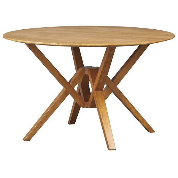 Exeter Round Dining Table By Copeland