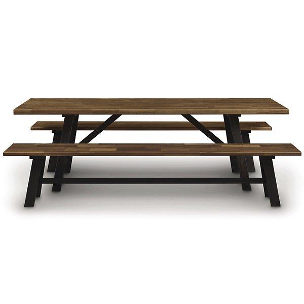 Modern Farmhouse Counter Height Farm Table