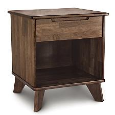 Linn 1 Drawer Nightstand