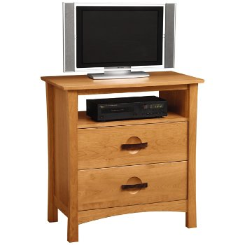 Berkeley 2 Drawer Dresser and TV Organizer