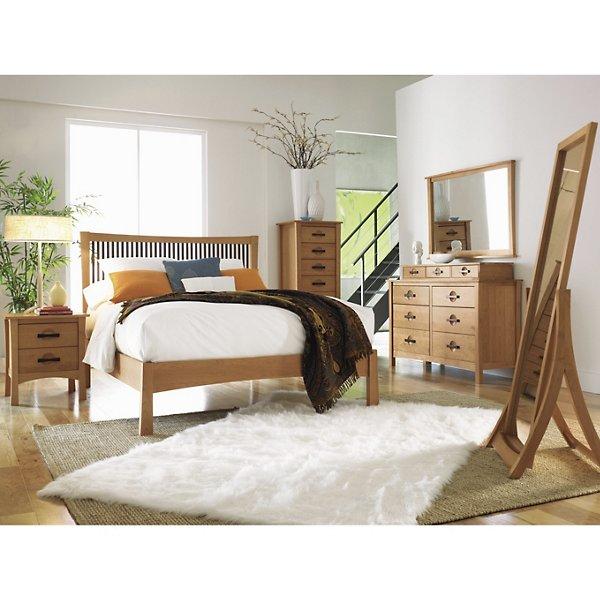 Berkeley 7 Drawer Dresser