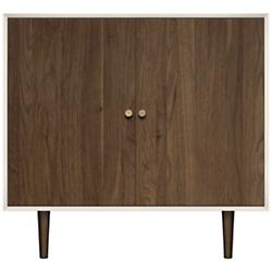 MiMo 2 Door Dresser