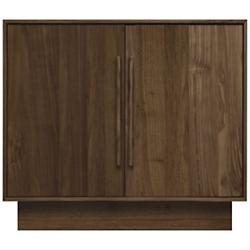 Moduluxe Two-Door Dresser, 29-Inch High