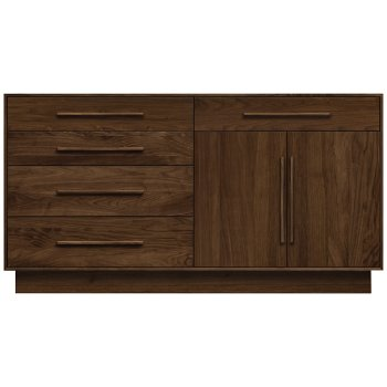 Moduluxe 35-Inch 4 Drawer/1 Drawer and 2 Door