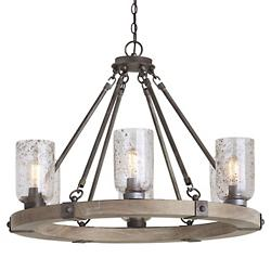 Nolan Large Chandelier