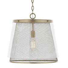 Abbott Pendant Light