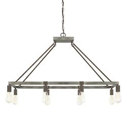 Zac Linear Suspension