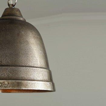 Shown in Oxidized Nickel finish