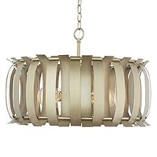 Cayden Drum Pendant Light