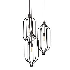 Nira Multi-Light Pendant
