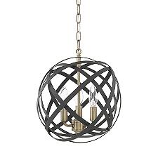Axis Round Pendant Light