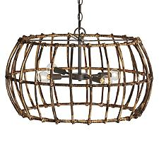 Sanibel Large Pendant Light
