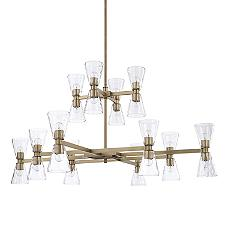 Lyra Large Chandelier