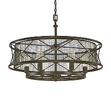 Jackson Pendant Light