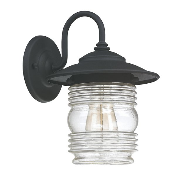 Creekside Outdoor Wall Sconce
