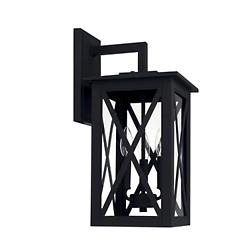 Avondale Rectangular Wall Sconce