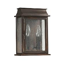 Bolton Outdoor Wall Sconce