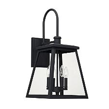 Belmore Outdoor 4 Light Wall Sconce