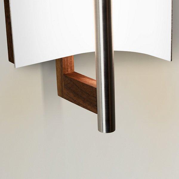 Allavo LED Bath Bar