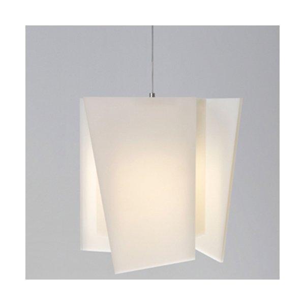 Levis L LED Pendant by Cerno at Lumens.com