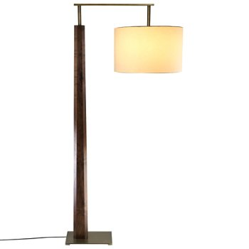 Altus LED Floor Lamp