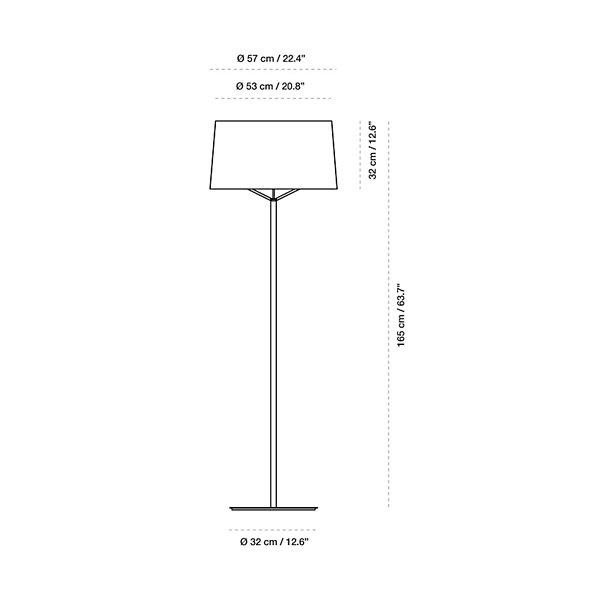 Jerry Floor Lamp