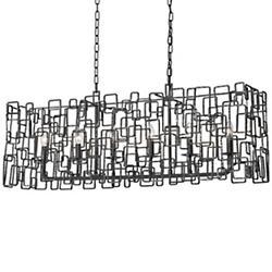 Lattice Linear Suspension
