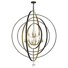 Luna Large Chandelier