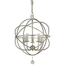 Solaris Mini Chandelier