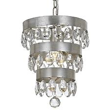 Perla Mini Chandelier