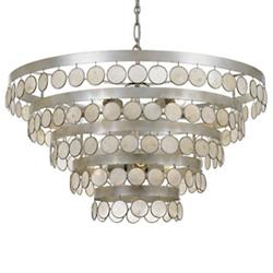Coco Large Chandelier