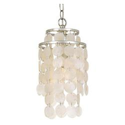 Brielle Mini Chandelier