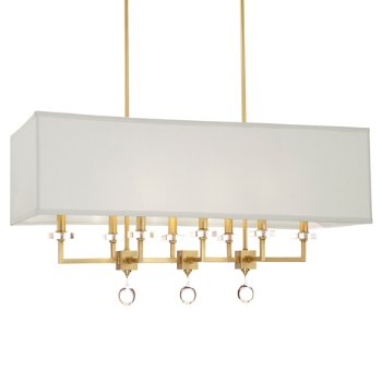 Paxton Linear Suspension with Shade