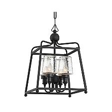 Sylvan SYL-2285 4-Light Outdoor Chandelier