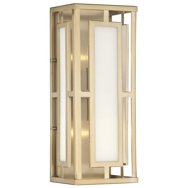 Hillcrest Wall Sconce